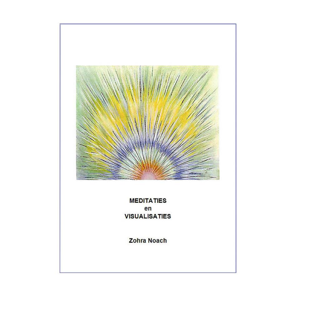 Afbeelding – Meditaties en visualisaties – webshop