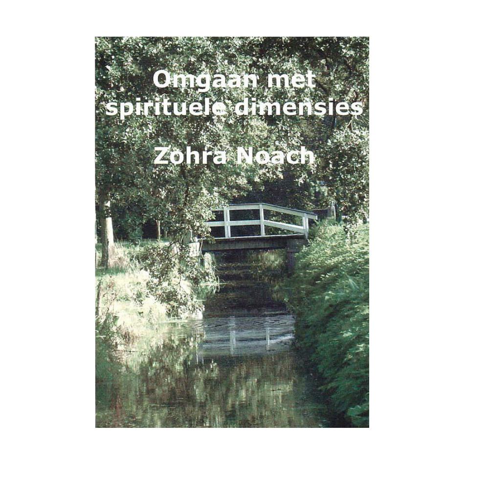 Omgaan met spirituele dimensies