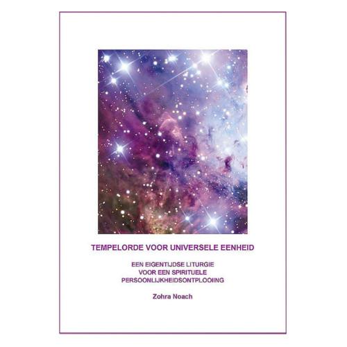 Orde voor universele eenheid